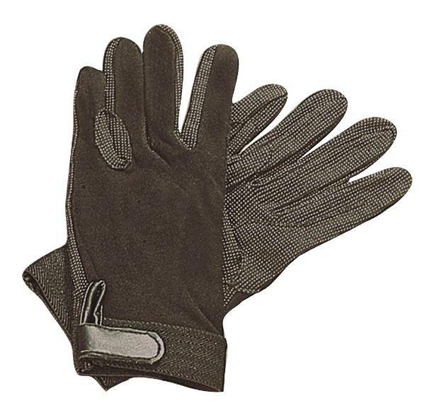 Good Hands Track Equestrian Riding Gloves