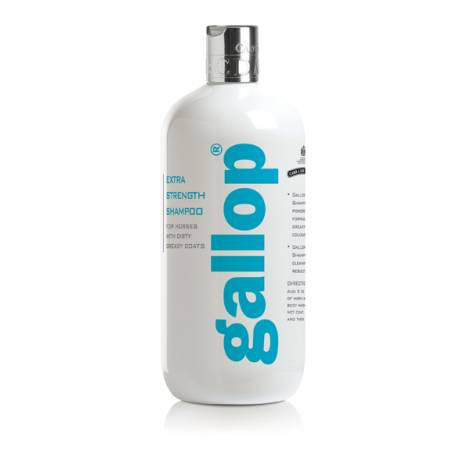 Gallop Extra Strength Shampoo by Carr & Day & Martin