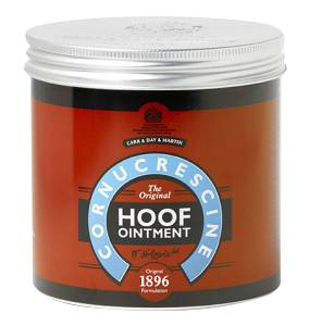 Cornucrescine Original Hoof Ointment by Carr & Day & Martin