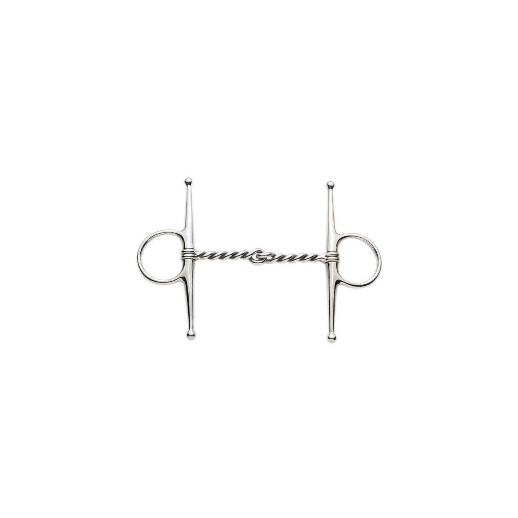 Centaur Stainless steel Full cheek Single Twist Wire