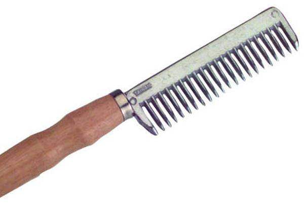 Roma Collection Pulling Comb