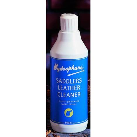 Hydrophane Saddle Leather Cleaner