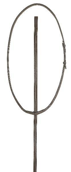 Ovation Dark Brown Raised Standing Martingale