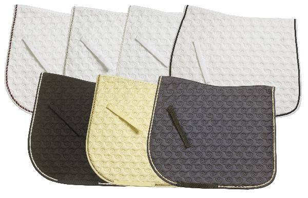 Centaur Sovereign Dressage Saddle Pad