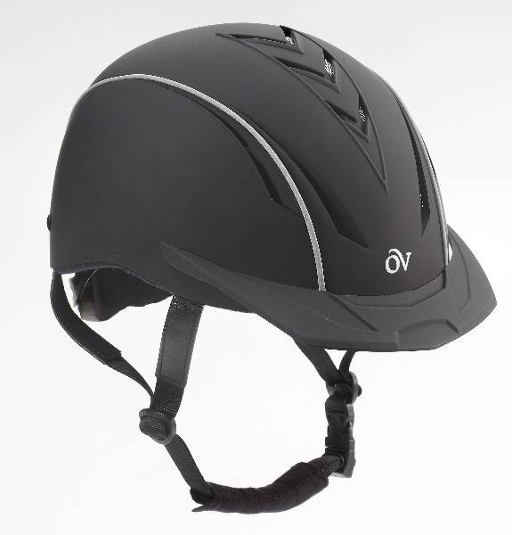 Ovation Sync Riding Helmet
