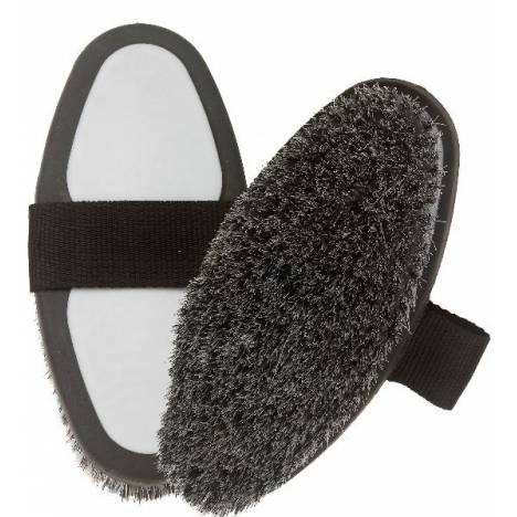 Centaur Soft Natural Horse Hair Body Brush