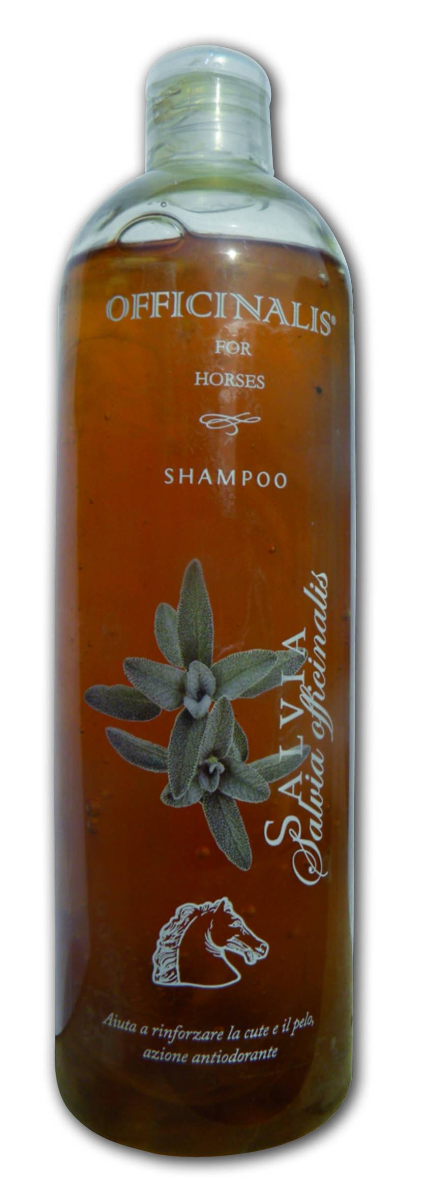 Officinalis Lemon Balm/Sage Shampoo