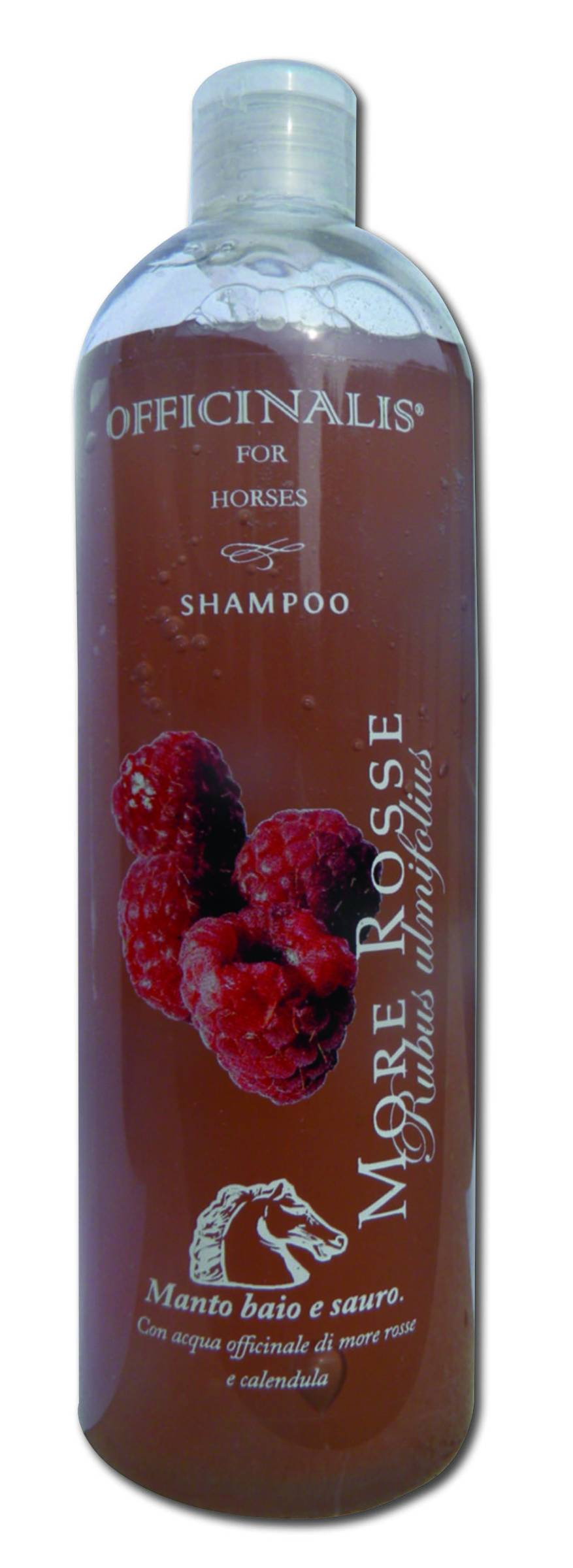 Officinalis Red Blackberry and Marigold Shampoo