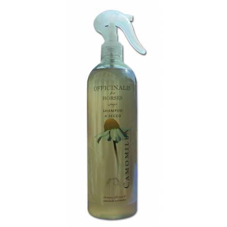 Officinalis Chamomile Dry Shampoo-500ml