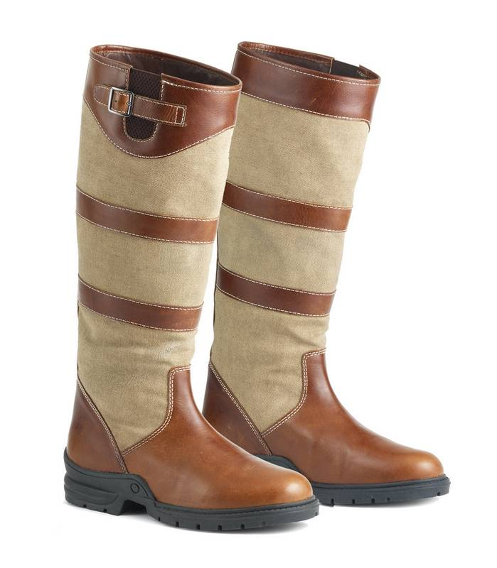 Ovation Cora Country Boots - Ladies