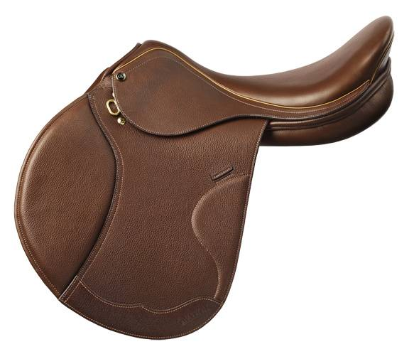 Ovation Palermo Close Contact Saddle