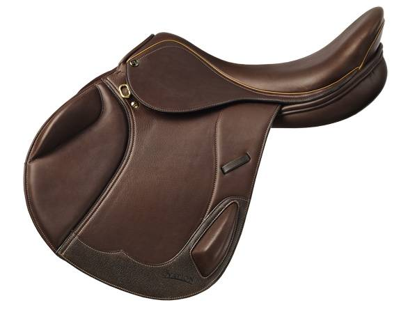 Ovation Tierra Monoflap Close Contact Saddle