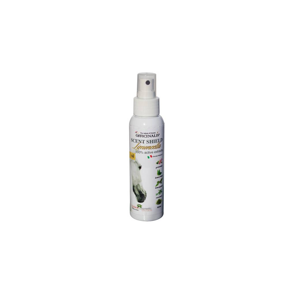 Officinalis Scent Shield Limoncella Oil - 100ml