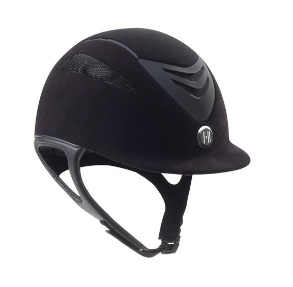 One K Defender AIR Helmet - Suede