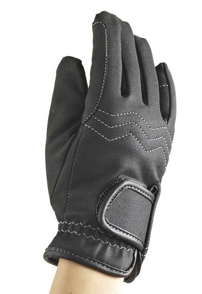 Ovation Syntac Thinsulate Winter Gloves