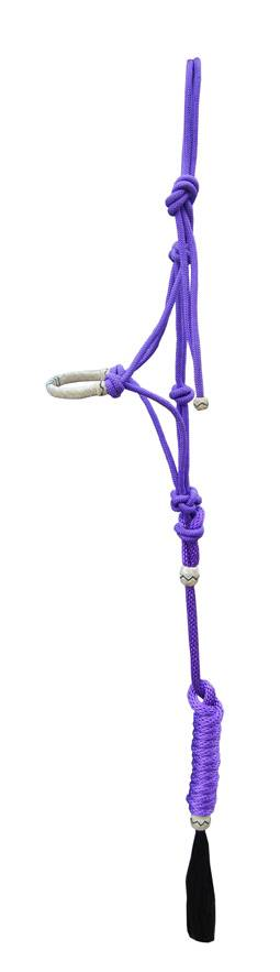 Turn-Two Rope Halter - Tuscon