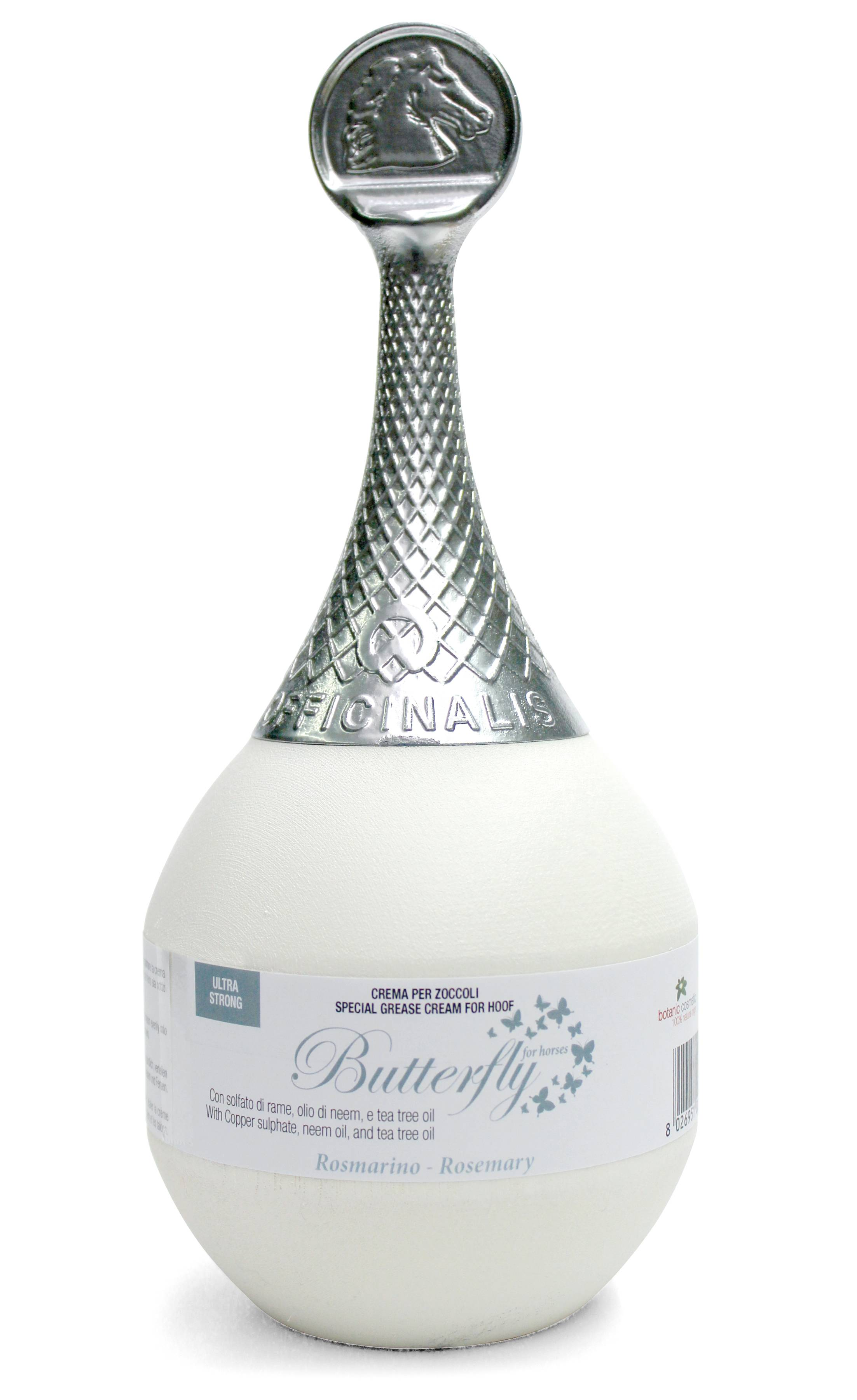 Officinalis Butterfly Hoof Grease - Rosemary