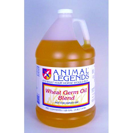 Animal Legends Wheat Germ Oil Blend