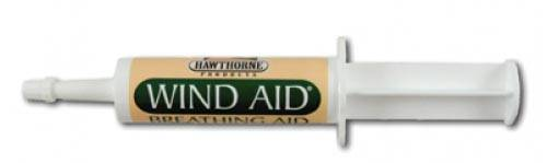Wind Aid Solution for Equine Throat Health Care