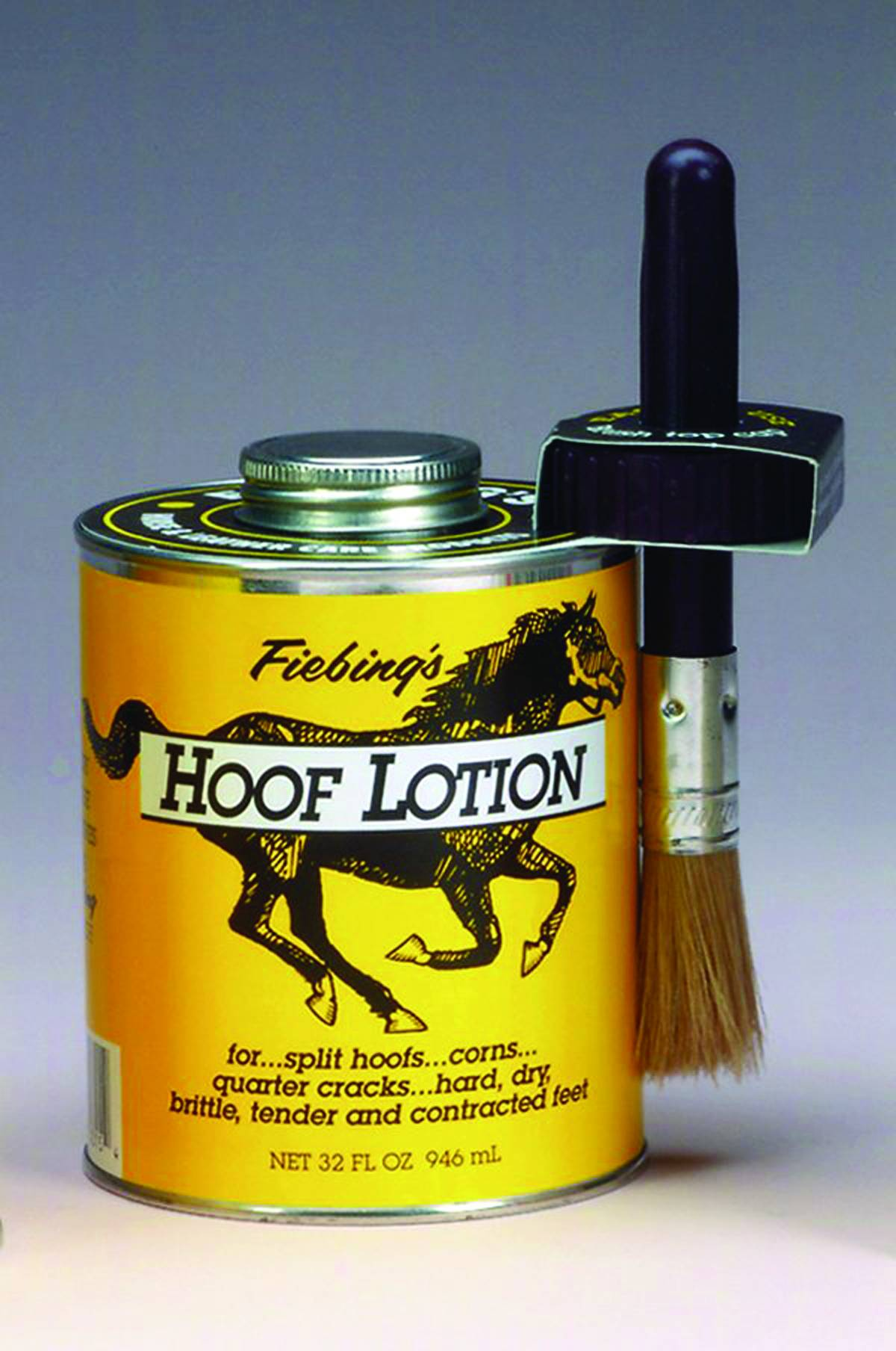 Fiebings Hoof Lotion - Applicator