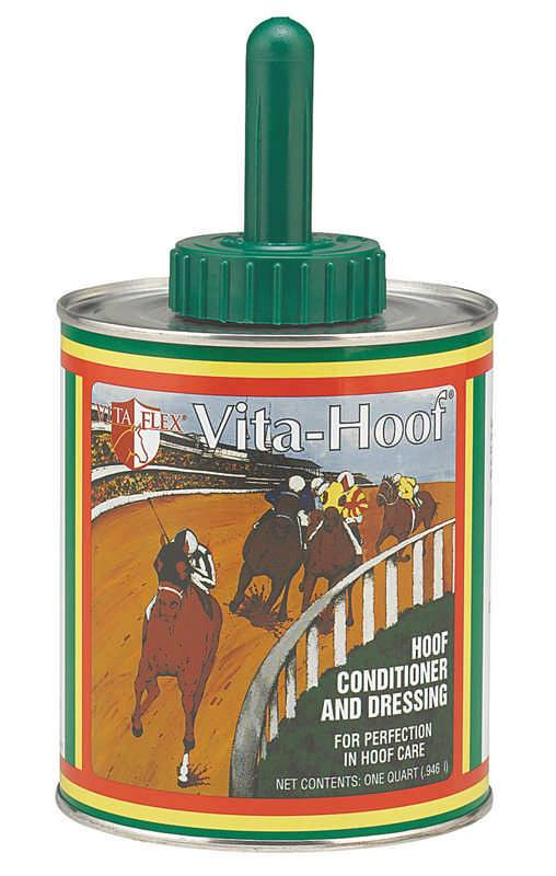 Vita Flex by Farnam Vita Hoof w/Brush