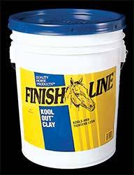 Finish Line Kool-Out Non-Medicated Poultice