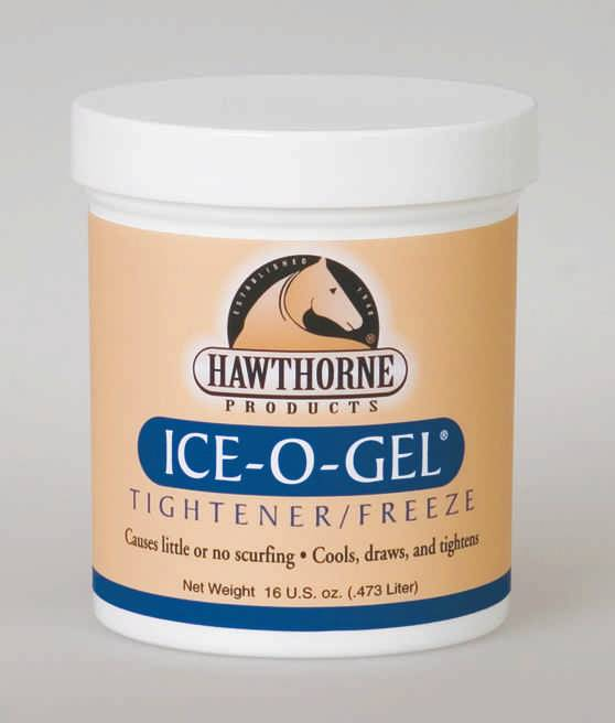 Hawthorne Ice-O-Gel - Cool and Tightens