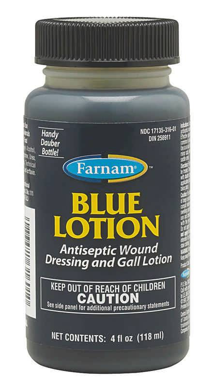 Farnam Blue Lotion