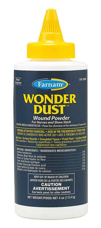 Farnam Wonder Dust