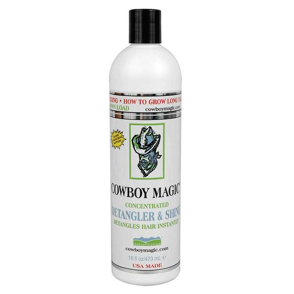 Cowboy Magic Detangler/Shine