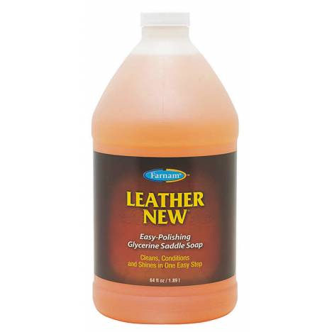 Farnam Leather New Liquid