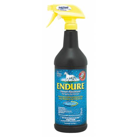 Farnam Endure Sweat Resistant Fly Spray