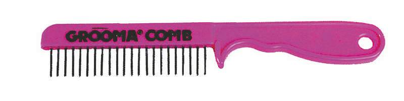 Grooma Round Tooth Comb