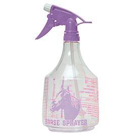 Neon Horse Sprayer