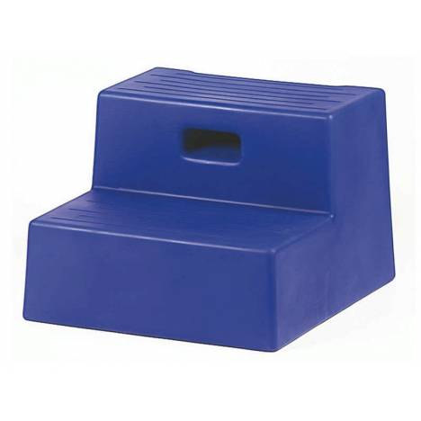 Horsemans Pride 2-Step Mounting Block