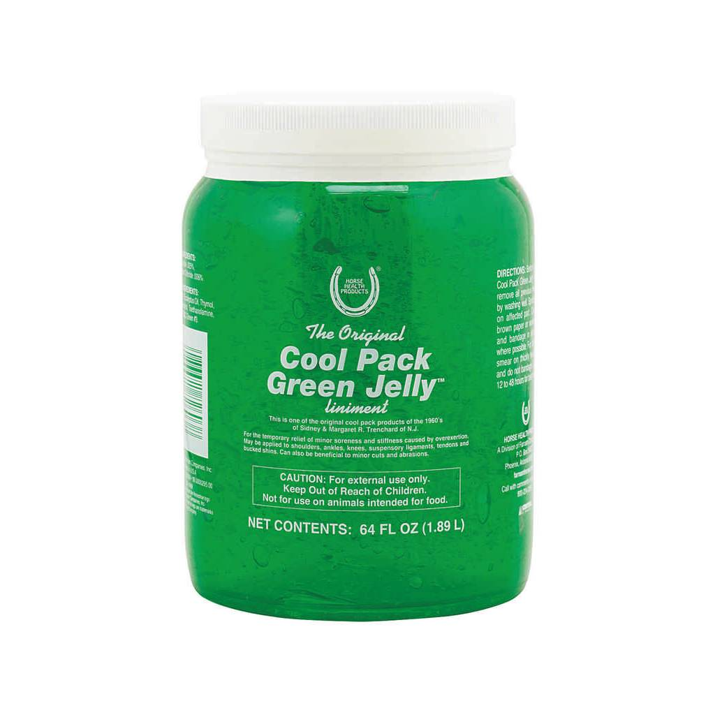 Farnam Cool Pack Green Jelly