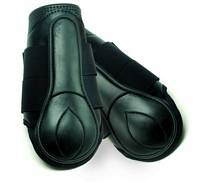 Ovation Molded PVC Galloping Boots