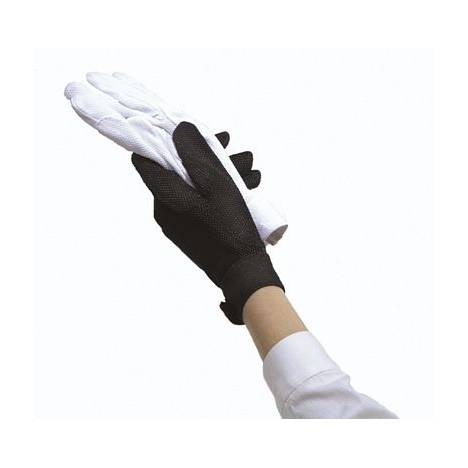 Ovation Riding Apparel Ovation Sport Gloves - Cotton Pebble