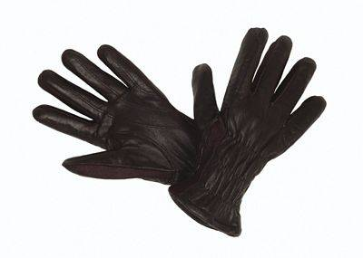 Ovation Ladies Winter Leather Show Gloves