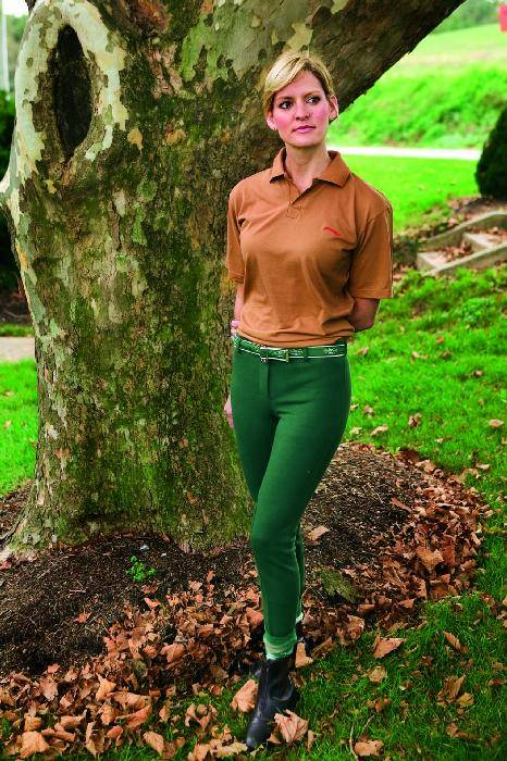 TuffRider Cotton LowRise Pull On Breeches