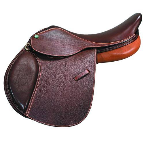 Henri de Rivel Pro Pony Saddle