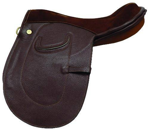 Henri De Rivel Advantage Leather Leadline Pony Saddle