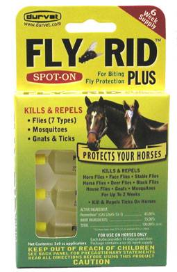 Fly Rid Plus Spot-On-3