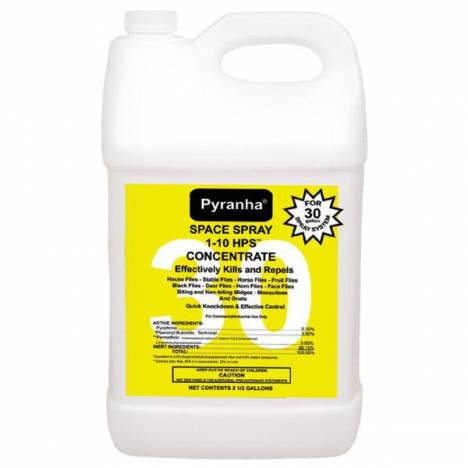 Pyranha System Refill Fly Prevention Formula For Horses