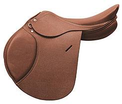 Henri de Rivel Advantage Close Contact Saddle