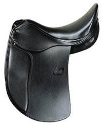 HDR Pro Buffalo Dressage Saddle