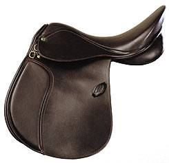 HDR Pro Buffalo Event Saddle