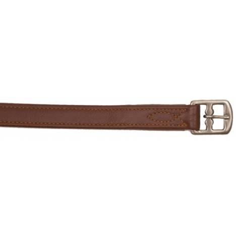 Collegiate Lined Stirrup Leathers