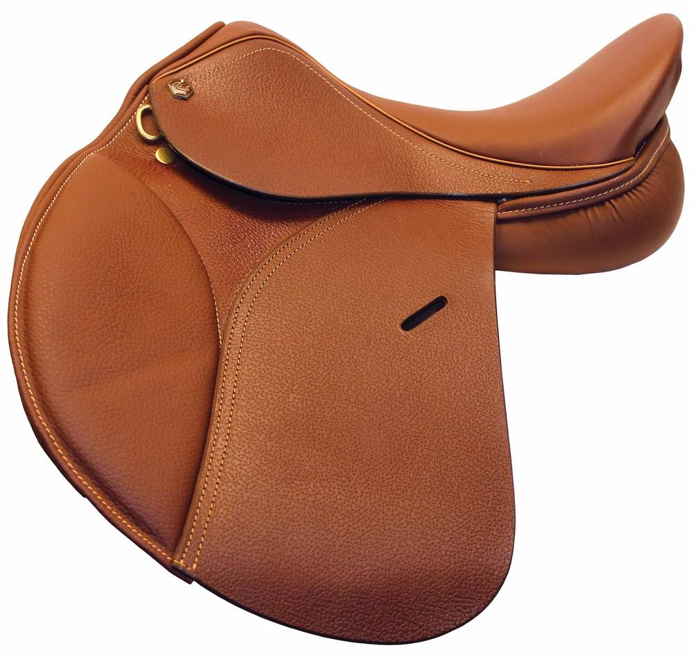 Henri de Rivel Collection Club HDR All Purpose Saddle