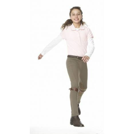 Ovation Childs EuroWeave Riding Breeches